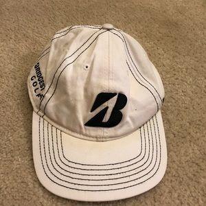 Bridgestone Golf Hat